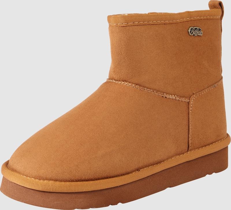BUFFALO Bootie 'Flat'