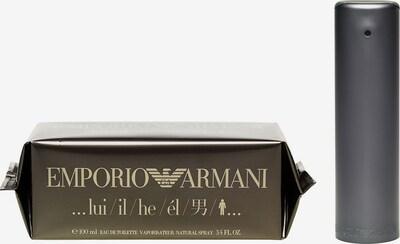 Emporio Armani Eau de Toilette in anthrazit, Produktansicht