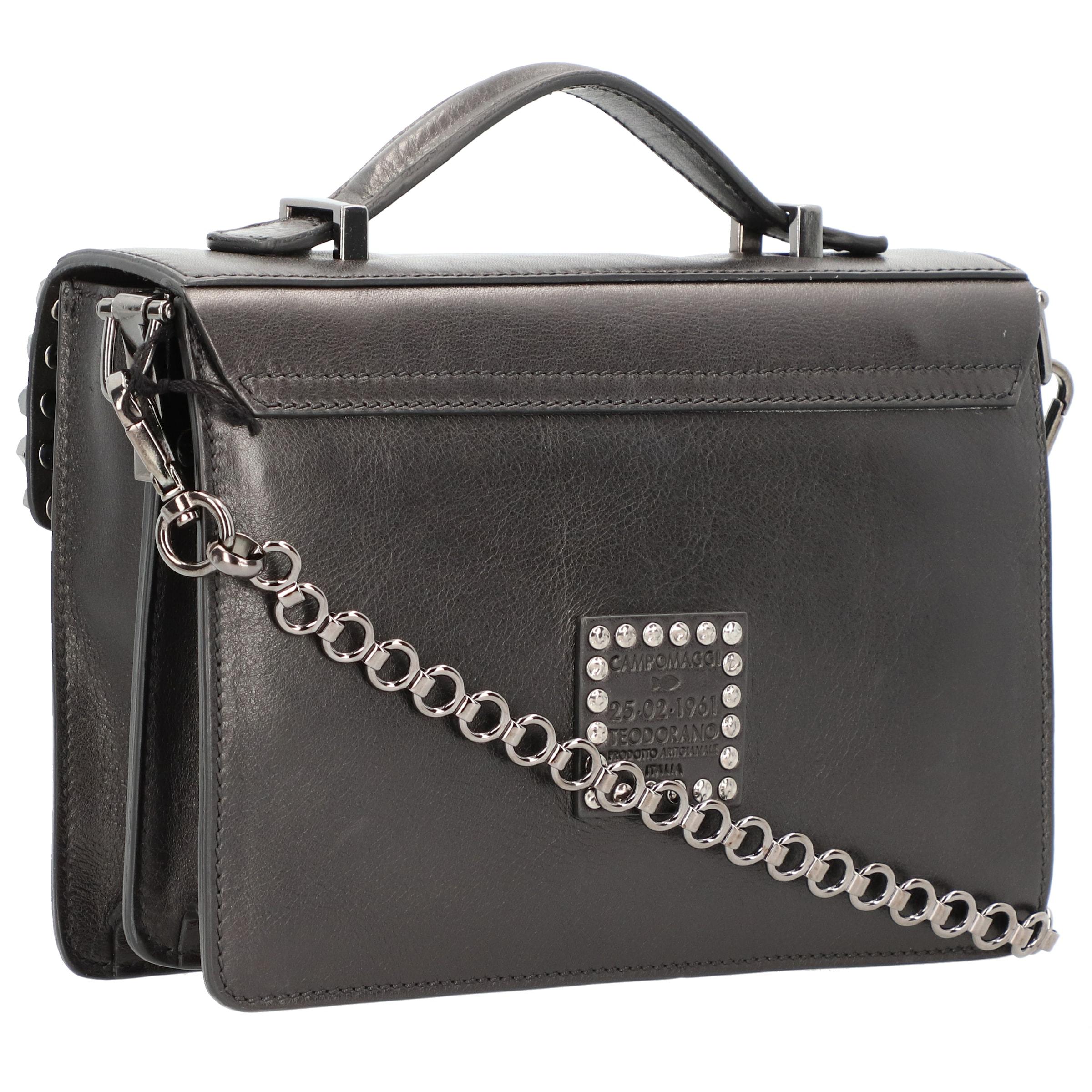 In Handtasche Campomaggi Handtasche In Schwarz Campomaggi Handtasche Schwarz Campomaggi iOZPkXu