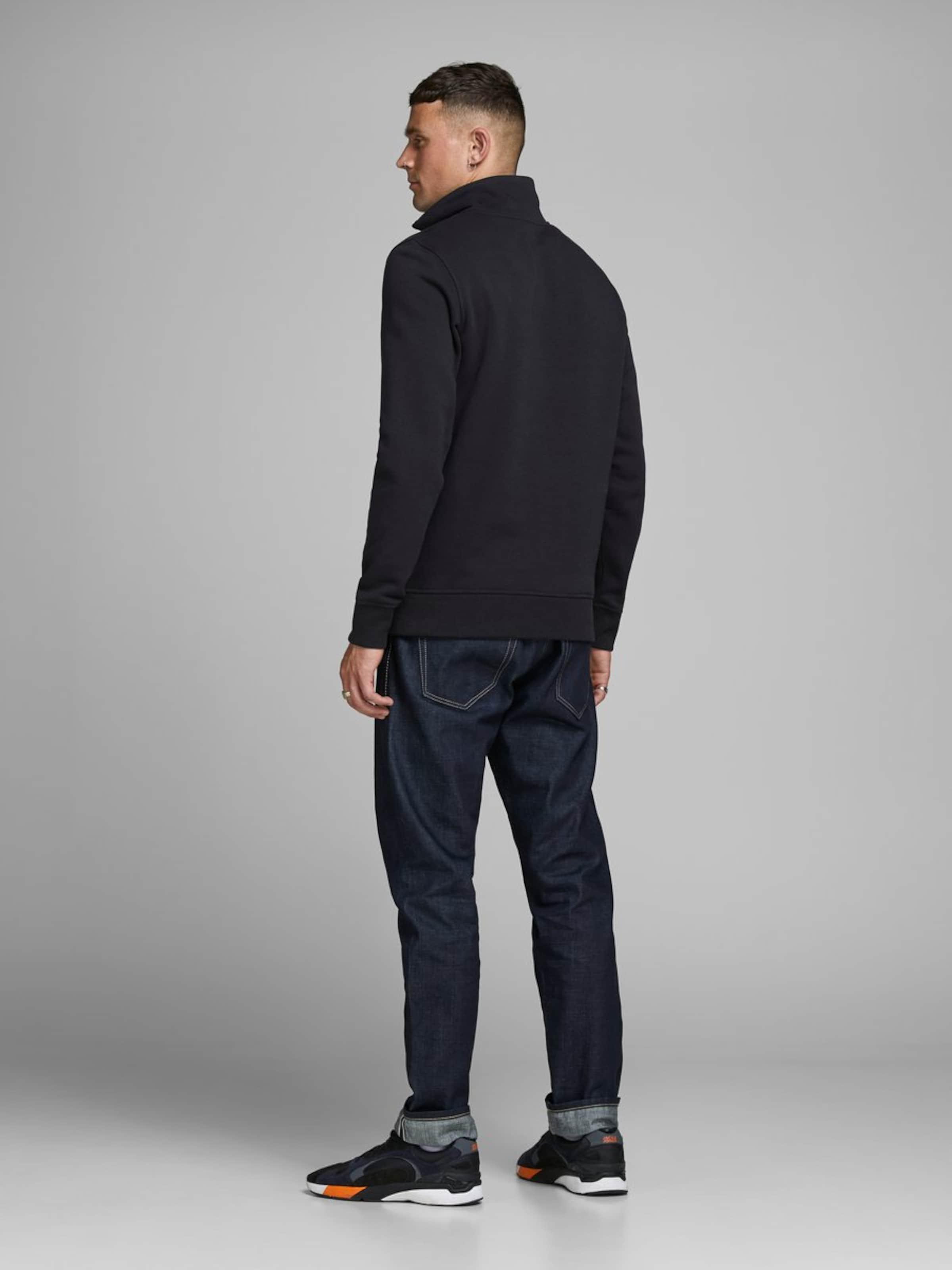 Sweat shirt Jones Jackamp; En Noir doxCBe