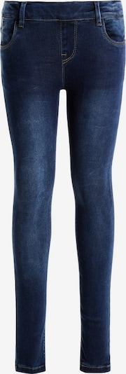 NAME IT Jeggings in blau, Produktansicht