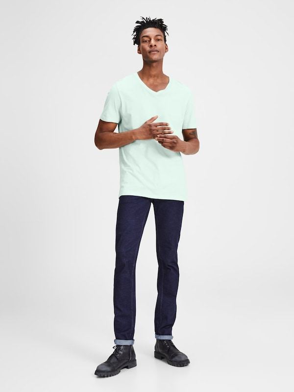 JACK & JONES Klassisches T-Shirt