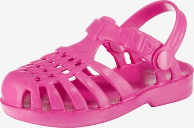 PLAYSHOES Aquaschuhe in pink, Produktansicht