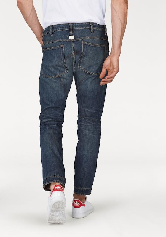 G-STAR RAW Slim-fit-Jeans '5620 3D TAPERED'