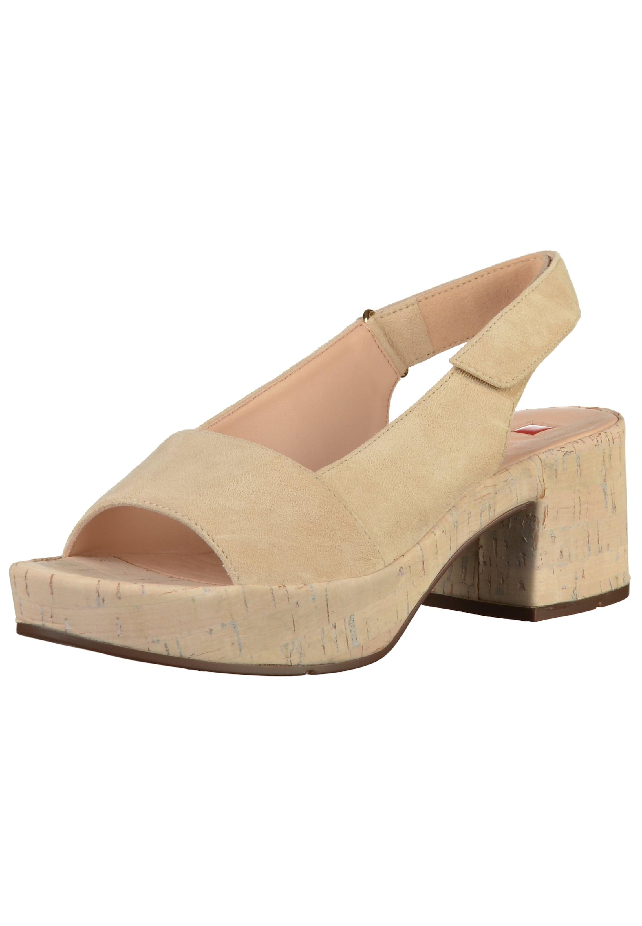 Haltbare Mode billige Schuhe Högl | Sandalen Schuhe Gut getragene Schuhe