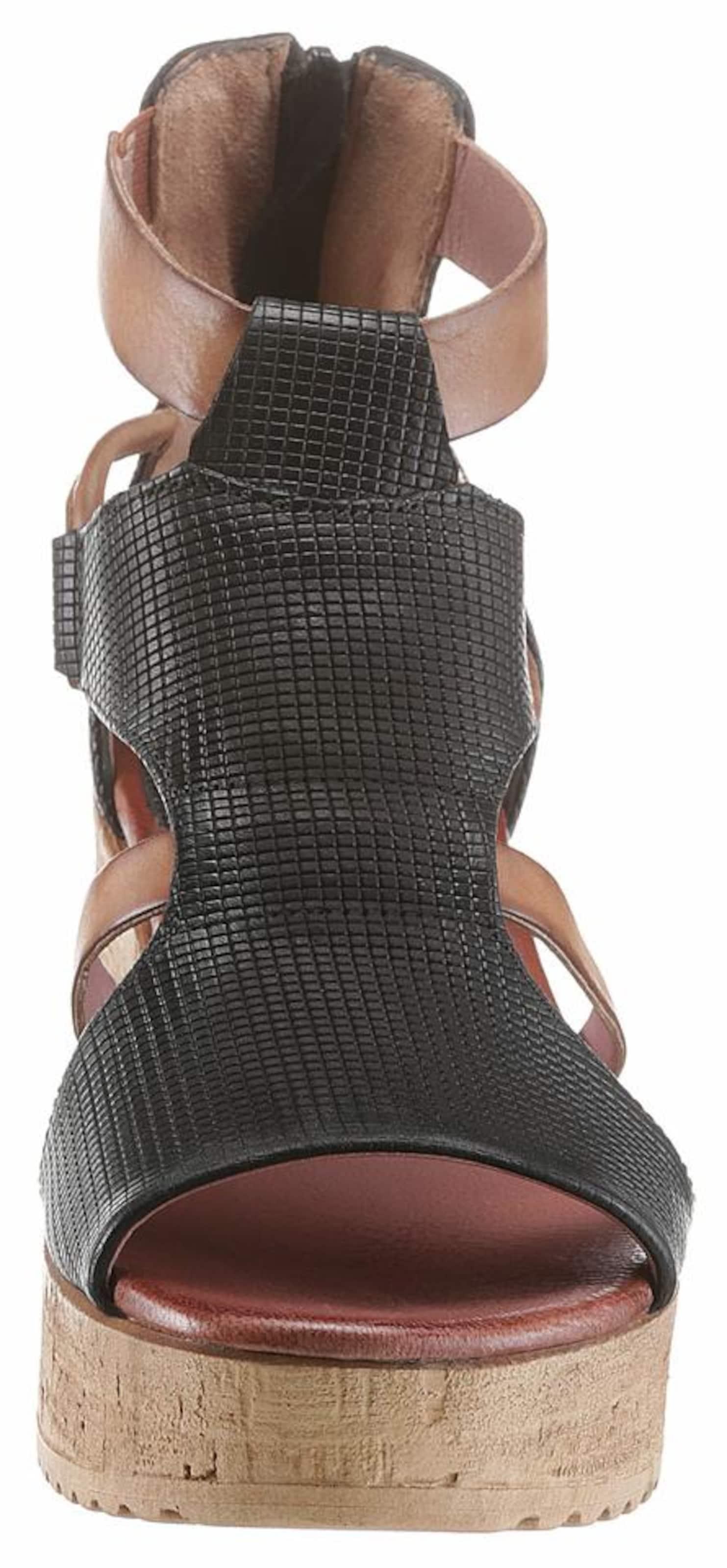 Genießen Sie Online ARIZONA Sandalette Steckdose Countdown-Paket Jlppob
