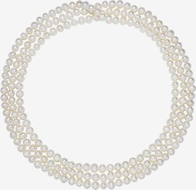 Valero Pearls Kette in naturweiß, Produktansicht