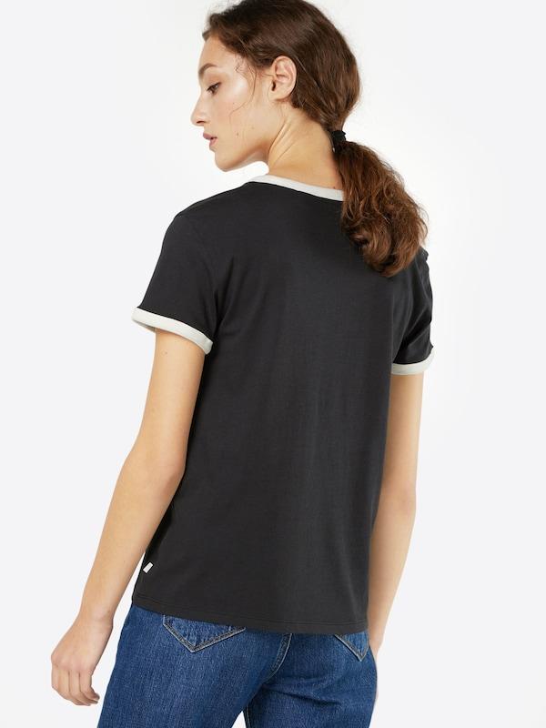 LEVI'S T-Shirt 'Perfect ringer'