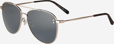 Stella McCartney Sonnenbrille 'SC0110SK 61' in gold / grau, Produktansicht