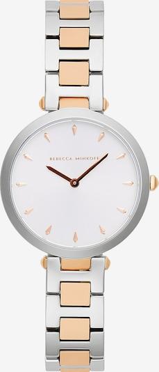 Rebecca Minkoff Uhr 'Nina' in silber, Produktansicht