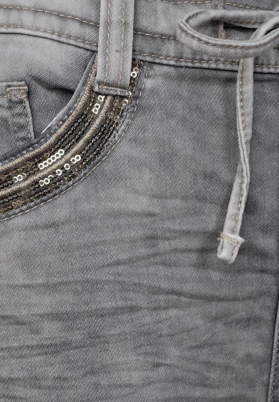 One Gris En Street Jean 'bonny' Denim vm0w8OyNnP