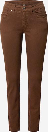 Džinsai 'Dream' iš MAC , spalva - ruda, Prekių apžvalga