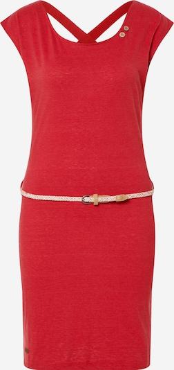 Ragwear Šaty 'SOFIA' - červená, Produkt