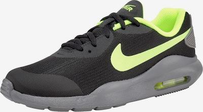 Nike Sportswear Tenisice 'Air Max Oketo' u kivi zelena / crna, Pregled proizvoda