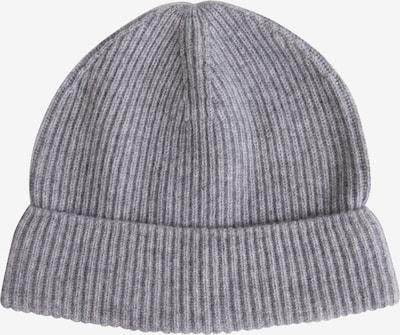 EDITED Mütze 'Javier' in grau, Produktansicht