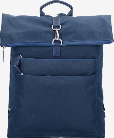 JOST Rucksack 'Bergen' in blau, Produktansicht