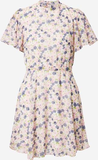 VILA Kleid 'VISPLASH' in mischfarben, Produktansicht