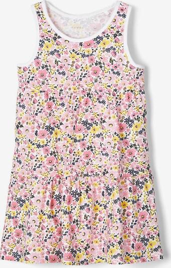NAME IT Kleid 'Vigga' in mischfarben / rosa, Produktansicht