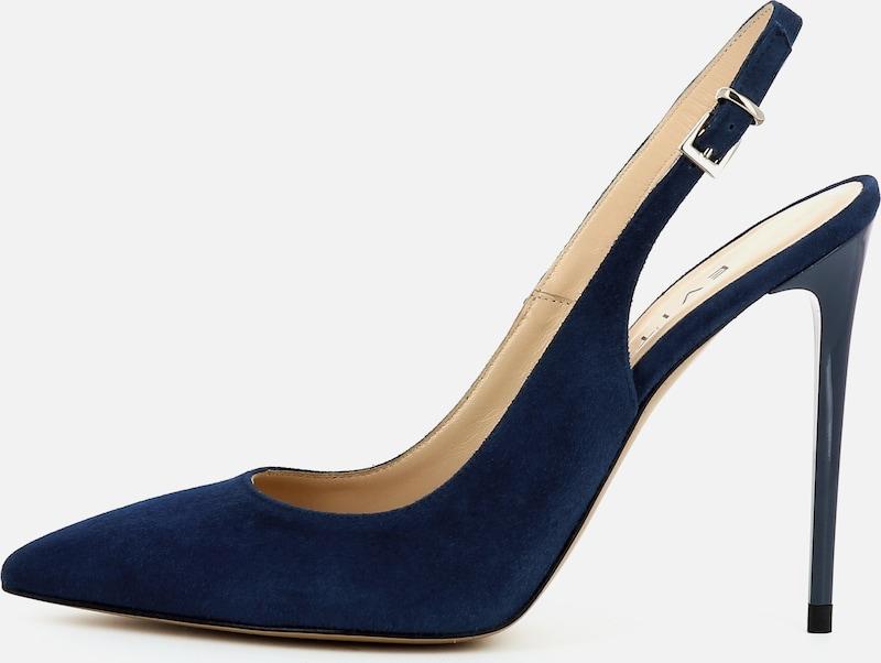 Haltbare Mode billige Schuhe Schuhe EVITA | Sling Pumps 'ALINA' Schuhe Gut getragene Schuhe Schuhe f368b4