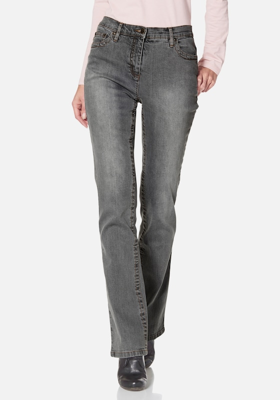 CHEER Bootcut-Jeans