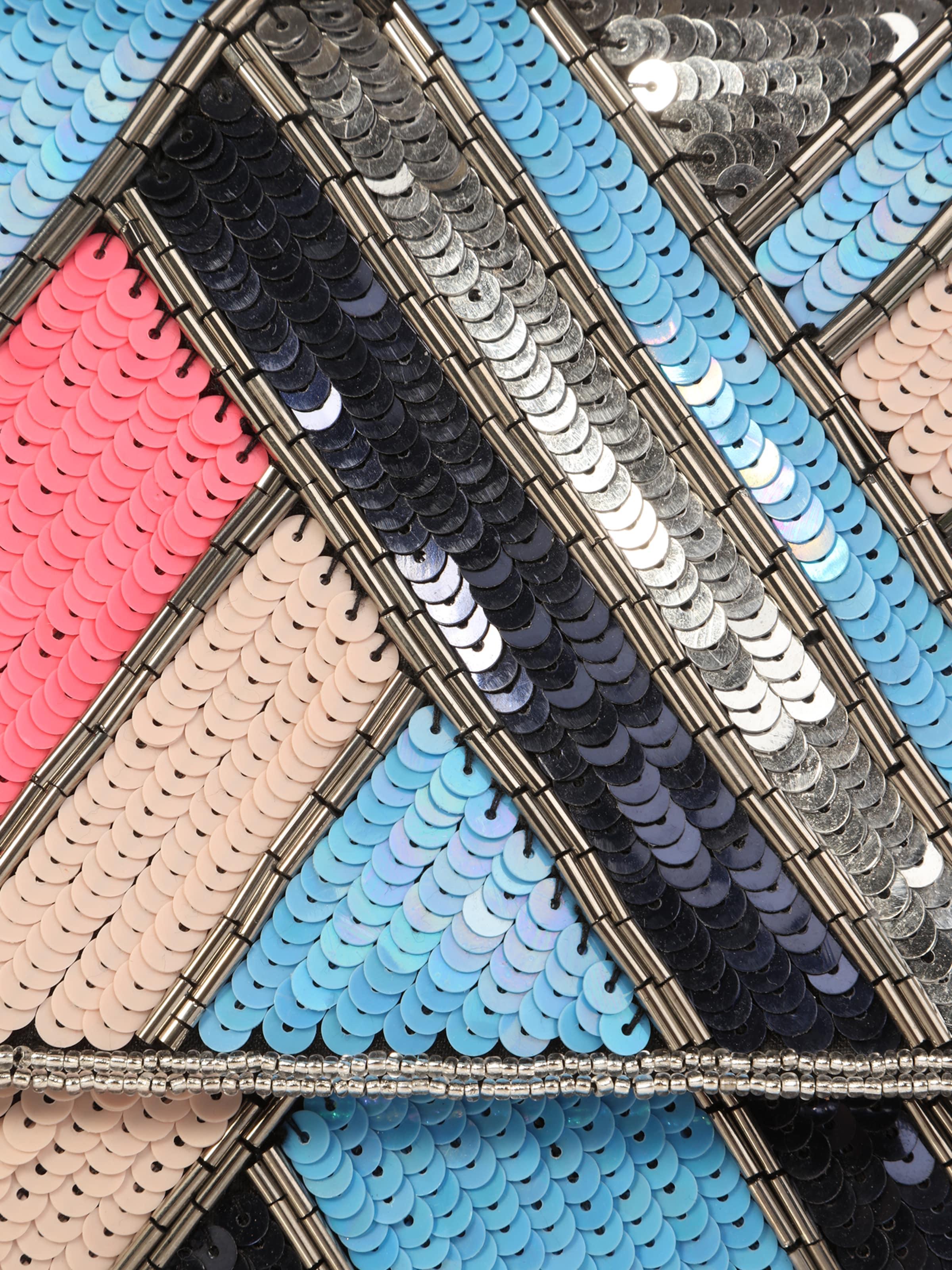 BeckSöndergaard Clutch 'Dace' Billig Verkauf Suchen Billig Bester Großhandel Verkauf Für Billig Billig Verkauf Neueste Verkauf Online-Shop BGJ0PJcktP