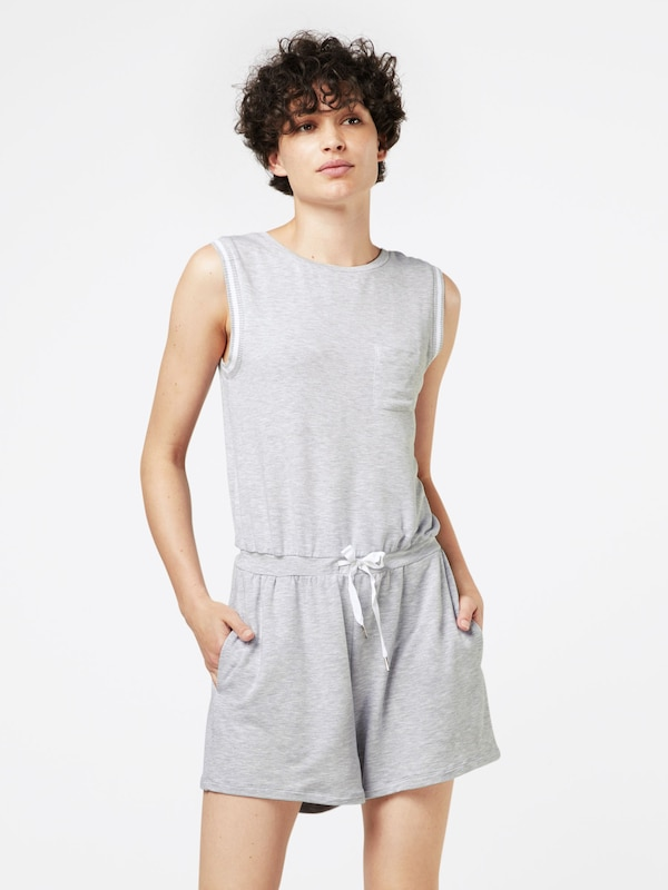 Bench Jumpsuit Short Sweat