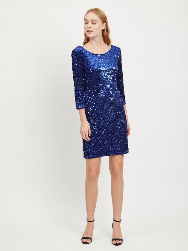 VILA Kleid in in in blau  Neuer Aktionsrabatt 482b14