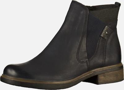 41c621bf65c886 80%OFF TAMARIS Chelsea boots in Navy - summernightshoppingpurmerend.nl