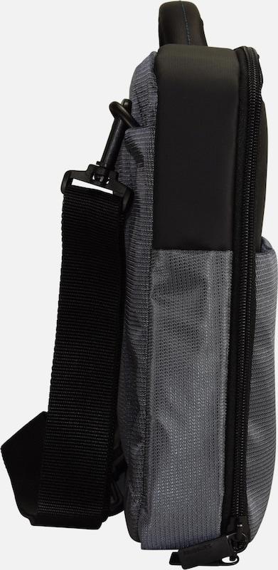 SAMSONITE Qibyte Businesstasche 44 cm Laptopfach