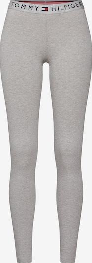 Tommy Hilfiger Underwear Spodnji del pižame | pegasto siva barva, Prikaz izdelka