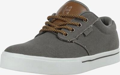 ETNIES Sneaker 'Jameson 2 Eco' in braun / grau, Produktansicht