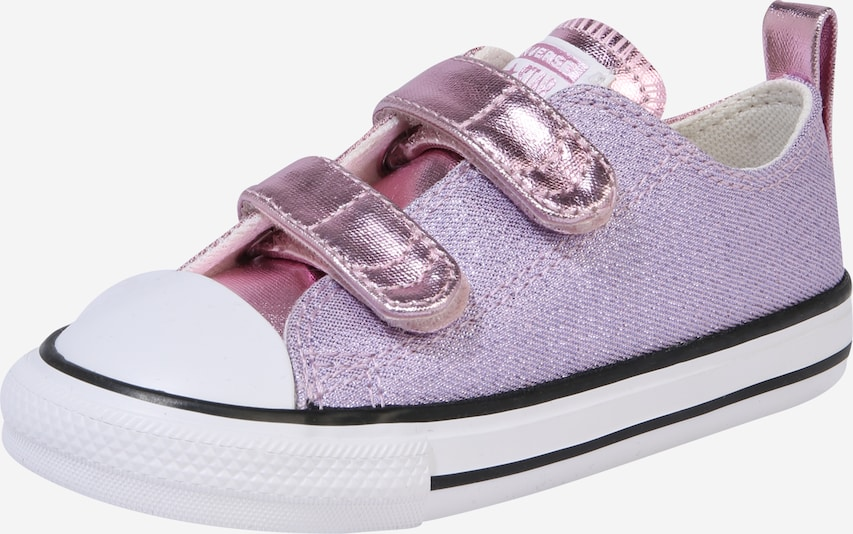 CONVERSE Sneaker 'CHUCK TAYLOR ALL STAR 2V - OX' in lila / rosa, Produktansicht