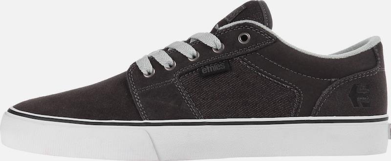 In Laag 'barge Donkergrijs Ls' Etnies Sneakers 3KTJclF1