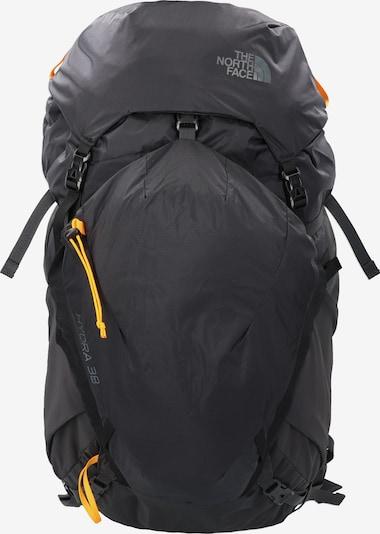 THE NORTH FACE Sportrugzak 'Hydra 38 RC' in de kleur Geel / Zwart, Productweergave