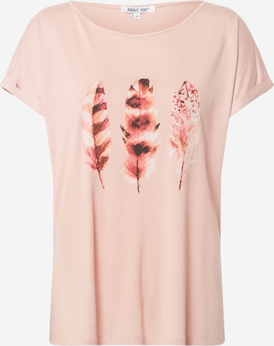 ABOUT YOU Shirt in de kleur Rosa, Productweergave