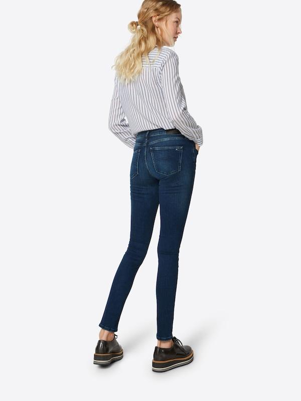 Bleu ' Denim Jeans Jean Tommy 'nora En UMSzVp