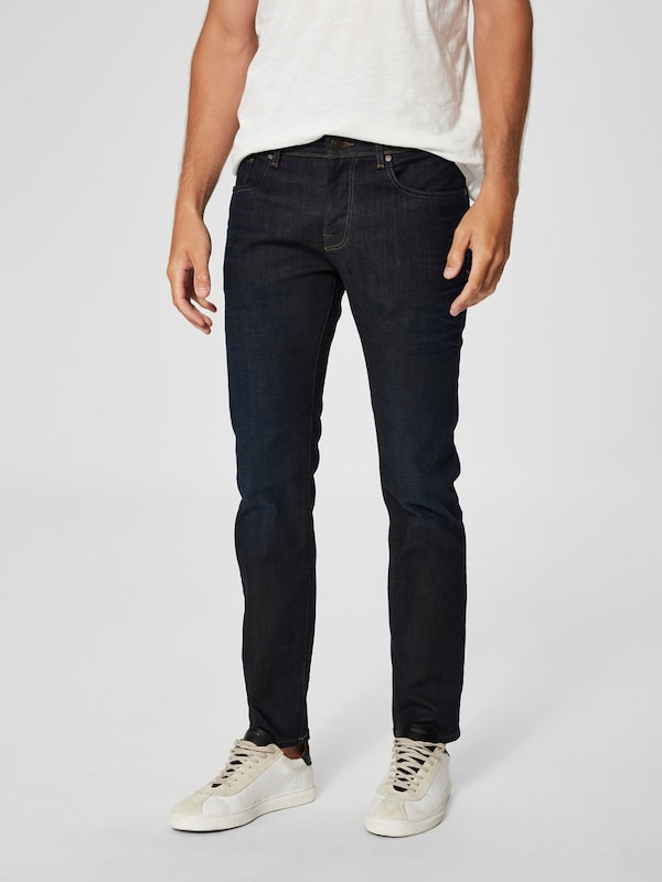 SELECTED HOMME Slim Fit Jeans Jeans Jeans in Blau denim  Neue Kleidung in dieser Saison 819c24