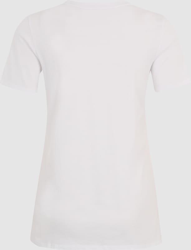 EINSTEIN & NEWTON T-Shirt mit Used-Look-Print