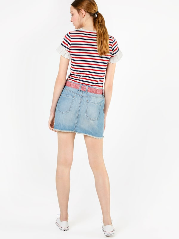 EDC BY ESPRIT Jeans Minirock