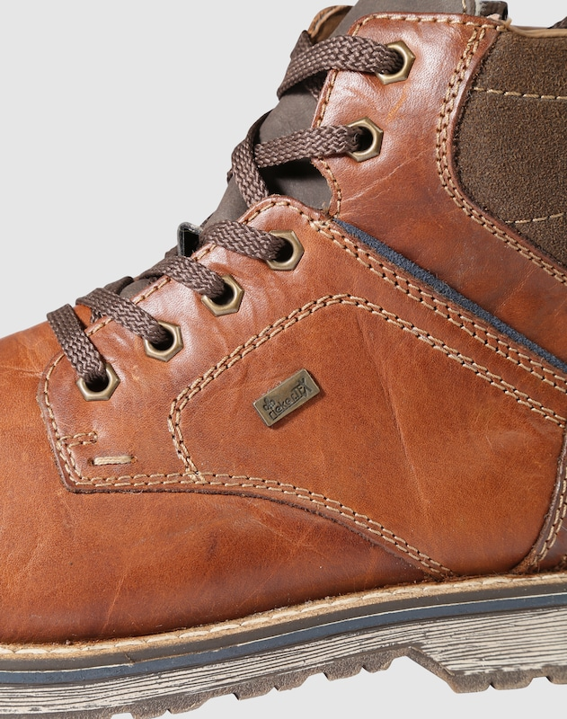 Haltbare Stiefelette Mode billige Schuhe RIEKER   Stiefelette Haltbare Schuhe Gut getragene Schuhe af2aa8