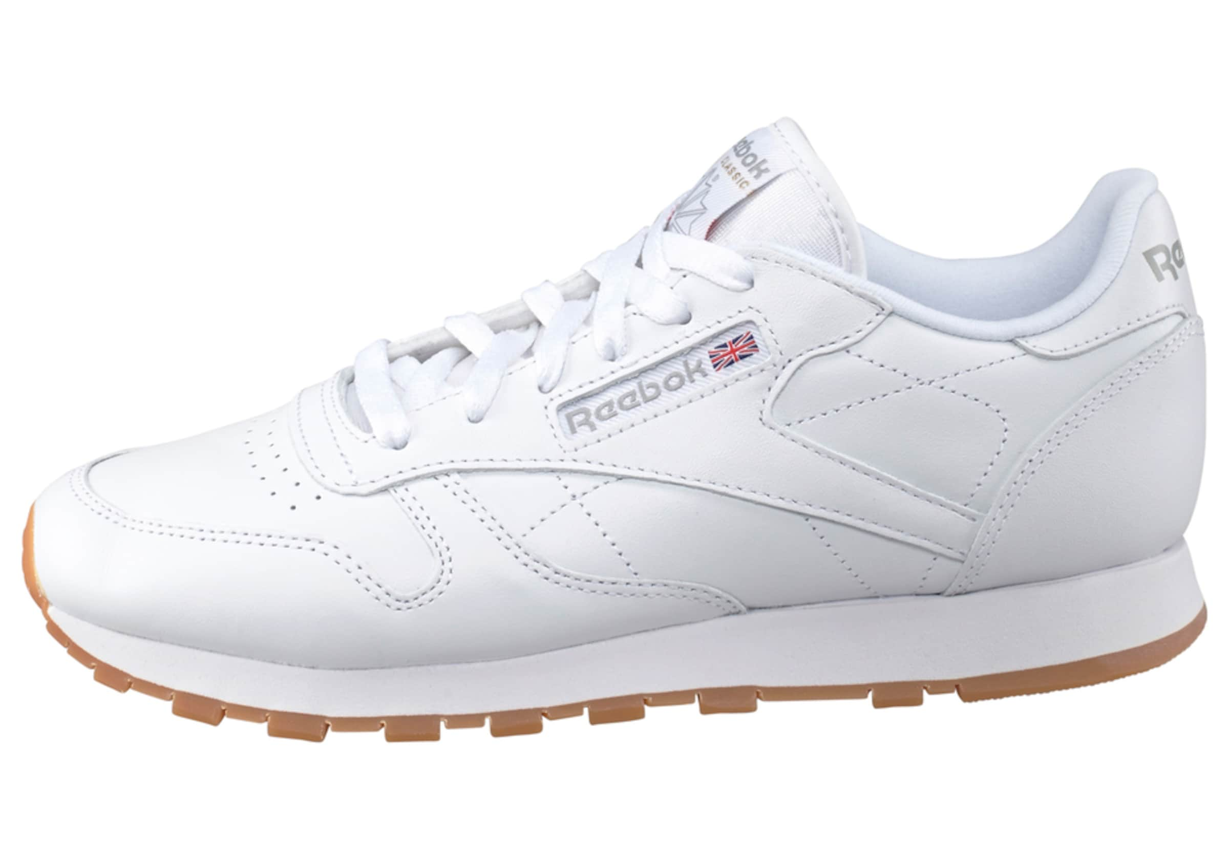 Haltbare Mode billige Schuhe Schuhe Schuhe Reebok classic | Leather Sneaker Schuhe Gut getragene Schuhe c7deaf