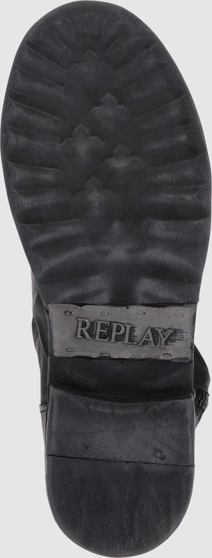 Haltbare Mode billige Schuhe REPLAY | Boots Gut Schuhe Gut Boots getragene Schuhe 87245d