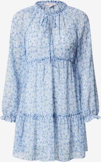 Miss Selfridge (Petite) Kleid in royalblau / hellblau / weiß, Produktansicht