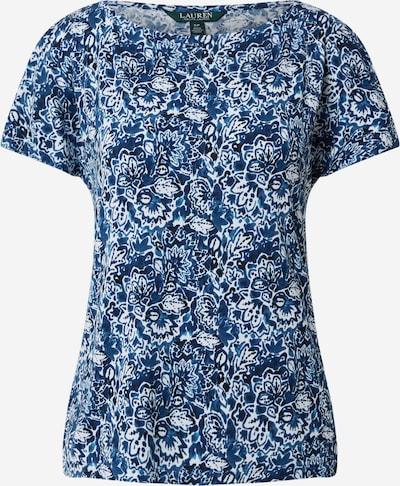Lauren Ralph Lauren Shirt 'Lopkin' in hellblau / dunkelblau, Produktansicht
