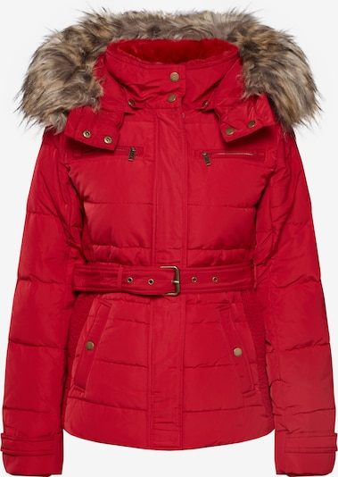 Pepe Jeans Jacke 'CARRIE' in rot, Produktansicht