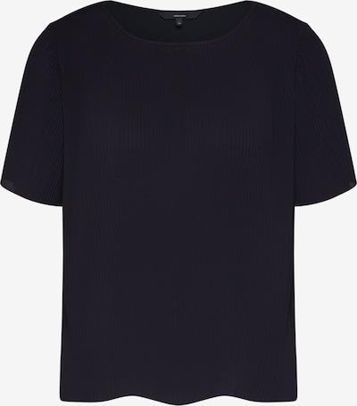 VERO MODA Shirt 'Jackie' in de kleur Zwart: Vooraanzicht
