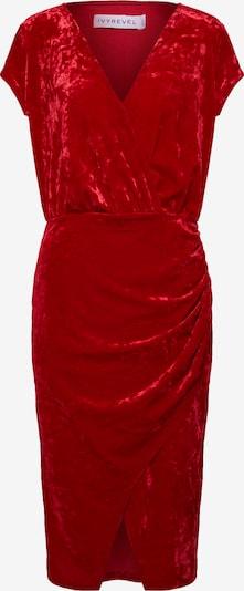 IVYREVEL Klasiska tipa kleita pieejami sarkans, Preces skats