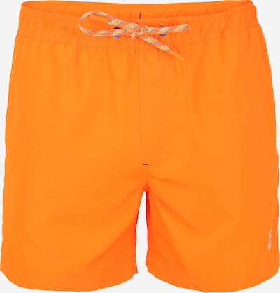 North Sails Badehose in orange, Produktansicht