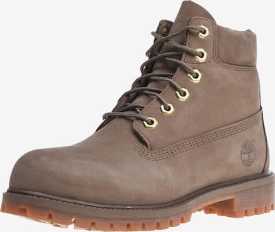 TIMBERLAND Stiefel 'Premium' in hellbraun, Produktansicht