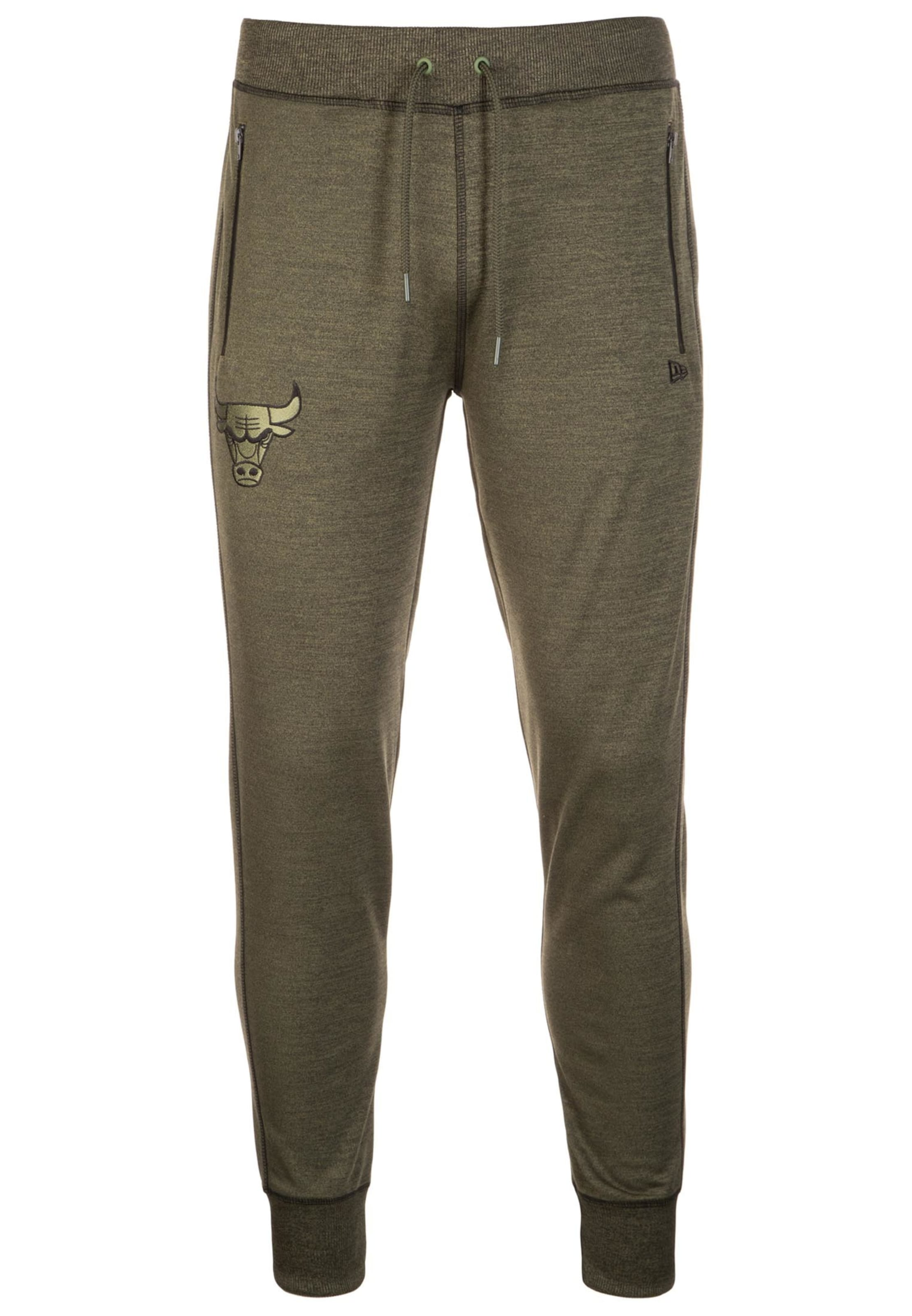 Fit' Chicago En 'nba Olive Era Engineered New Bulls Pantalon K31FcTlJ